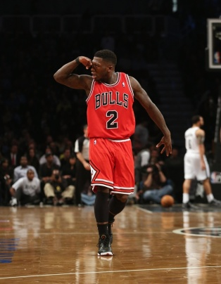 5058c7c0d0afde2eee4b5cb8e85ba403--nate-robinson-bulls-basketball