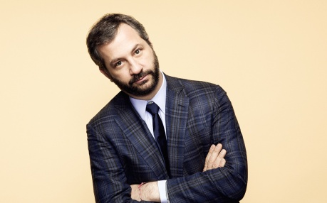 JuddApatow_Publicity